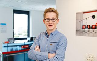 Markus Peerenboom