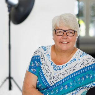 Anja Schüttelberg