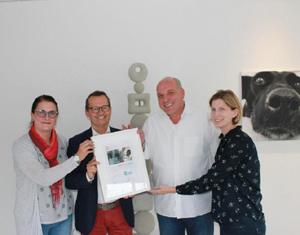 Mitgliedschaft bei der Unternehmerinitiative für Action Medeor e.V.