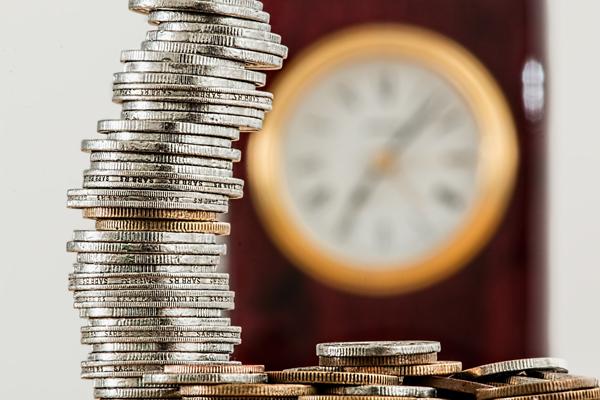 Finanzierung in Zeiten von Covid -19 prüfen